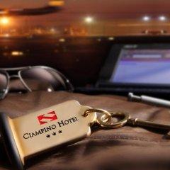 Отель Ciampino Италия, Чампино - 6 отзывов об отеле, цены и фото номеров - забронировать отель Ciampino онлайн фитнесс-зал