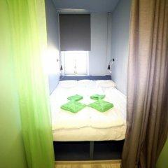 Solyanka Hostel комната для гостей