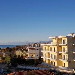Отель Amelia Apartments Албания, Ксамил - отзывы, цены и фото номеров - забронировать отель Amelia Apartments онлайн фото 4
