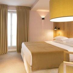 Отель Le Pradey 4* Стандартный номер с различными типами кроватей фото 2