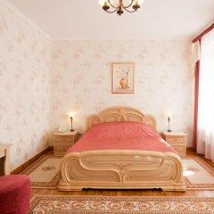 Гостиница Губернская Номер категории Эконом с 2 отдельными кроватями фото 2