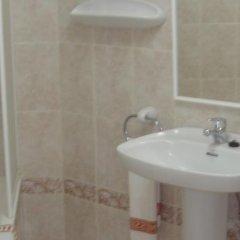 Отель Estudios Vistamar Испания, Эс-Мигхорн-Гран - отзывы, цены и фото номеров - забронировать отель Estudios Vistamar онлайн ванная фото 2