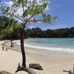 Отель The Heighest Ямайка, Порт Антонио - отзывы, цены и фото номеров - забронировать отель The Heighest онлайн пляж фото 2