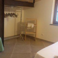 Отель Di Luna e Di Sole Сарцана удобства в номере