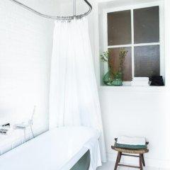 Отель Chambre dhôtes Zita Brussels 4* Люкс повышенной комфортности с различными типами кроватей фото 6