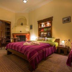 Отель Villa Petra сауна