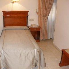 Отель Sacromonte детские мероприятия
