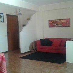 Отель La Sirenetta Blu Appartamento Джардини Наксос удобства в номере