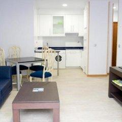 Отель Apartamentos Noray Испания, Аргоньос - отзывы, цены и фото номеров - забронировать отель Apartamentos Noray онлайн комната для гостей фото 2