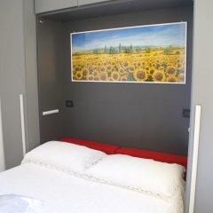 Отель bandbportorecanati Стандартный номер фото 6