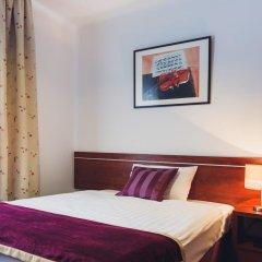 Отель Chmielna Warsaw Польша, Варшава - отзывы, цены и фото номеров - забронировать отель Chmielna Warsaw онлайн комната для гостей фото 2