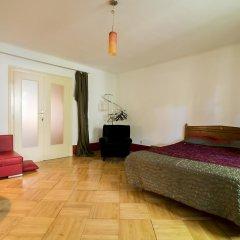 Отель Red Bed & Breakfast Болгария, София - отзывы, цены и фото номеров - забронировать отель Red Bed & Breakfast онлайн комната для гостей фото 5
