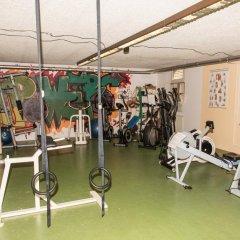 myNext - Summer Hostel Salzburg фитнесс-зал фото 2