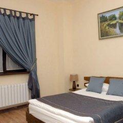 Гостиница Сарайшык 3* Стандартный номер с 2 отдельными кроватями фото 5