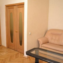 Апартаменты Apartments on Chetvertaia Yamskaia комната для гостей фото 2