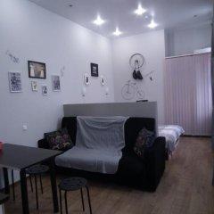 Апартаменты Apartments Logic Hall Апартаменты с различными типами кроватей фото 11