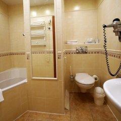 Отель ROUDNA 3* Стандартный номер фото 5