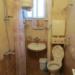 Отель Guest House Dobrudzha Боженци ванная фото 2