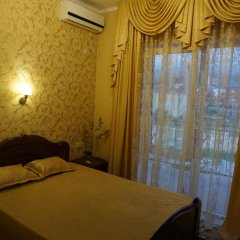 Гостиница Guest House Viktoria комната для гостей фото 4