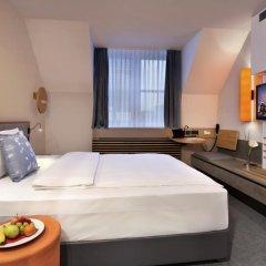 Fleming's Express Hotel Frankfurt (Formerly Intercity Hotel Frankfurt) 3* Представительский номер с различными типами кроватей фото 2