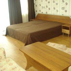 Отель Guest House Ianis Paradise 2* Люкс с различными типами кроватей фото 6