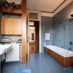 Отель La Gare Маджента ванная