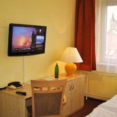 Отель Charles Central 3* Стандартный номер с различными типами кроватей фото 10