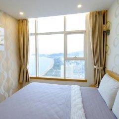 Апартаменты Sunrise Ocean View Apartment Апартаменты фото 18