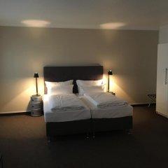 Отель Atrium Rheinhotel 4* Номер Комфорт с двуспальной кроватью фото 3