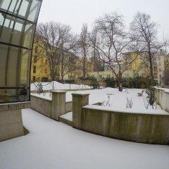 Отель Apartmány Letná балкон