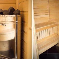 Гостиница Империал Стандартный номер разные типы кроватей фото 11
