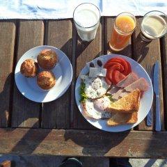Отель Bar Restaurant Merlika питание