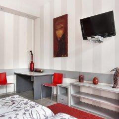 Бассейная Апарт Отель Стандартный номер с 2 отдельными кроватями фото 4