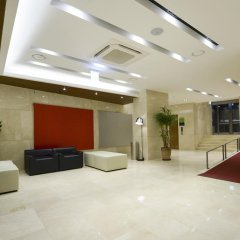 Hotel New Oriental Myeongdong интерьер отеля фото 6