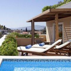 Отель Electra Palace Athens 5* Президентский люкс фото 5