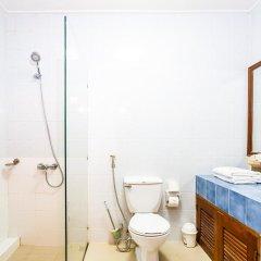 Отель Kamala Beach Estate ванная