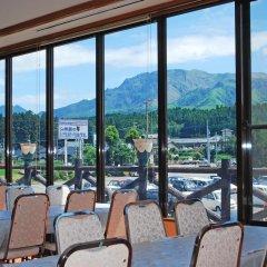 Aso Villa Park Hotel Минамиогуни спа