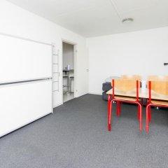 Отель Danhostel Vejle Номер категории Эконом с двуспальной кроватью фото 7
