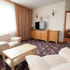 Hotel Partner 3* Номер Комфорт с различными типами кроватей фото 11