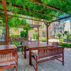 Отель Aparthotel Izida Palace Солнечный берег