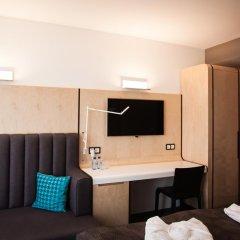 Гостиница СПА Зеленоградск 4* Стандартный номер с различными типами кроватей