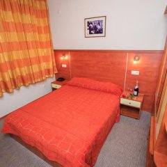 Hotel Aneli 2* Стандартный номер фото 4