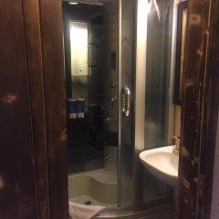 Отель Roksolana Поляна ванная