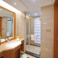 Отель Ramada Shanghai East ванная фото 2