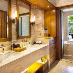 Отель Mandarin Oriental Sanya 5* Номер с террасой фото 17