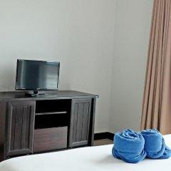Krabi Hipster Hotel 3* Апартаменты с 2 отдельными кроватями