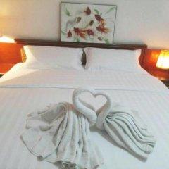 Отель Poonchock Mansion Таиланд, Бангкок - отзывы, цены и фото номеров - забронировать отель Poonchock Mansion онлайн комната для гостей
