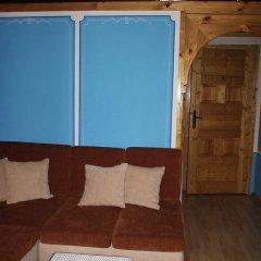 Отель Guest House Astra 3* Люкс с различными типами кроватей фото 4