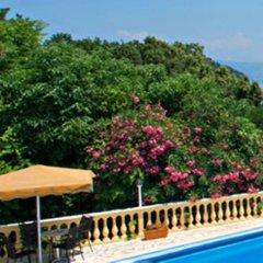 Отель Mouse Island Греция, Корфу - отзывы, цены и фото номеров - забронировать отель Mouse Island онлайн балкон