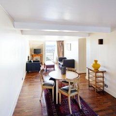 Saint James Albany Paris Hotel-Spa 4* Апартаменты с различными типами кроватей фото 4